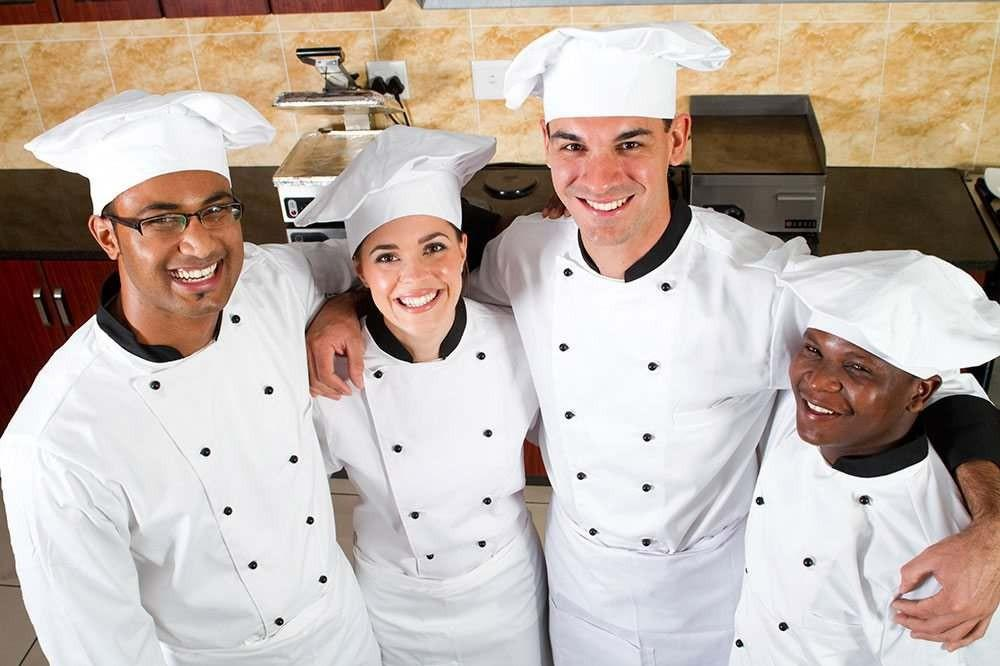 Part Time Cooks or Service Staff