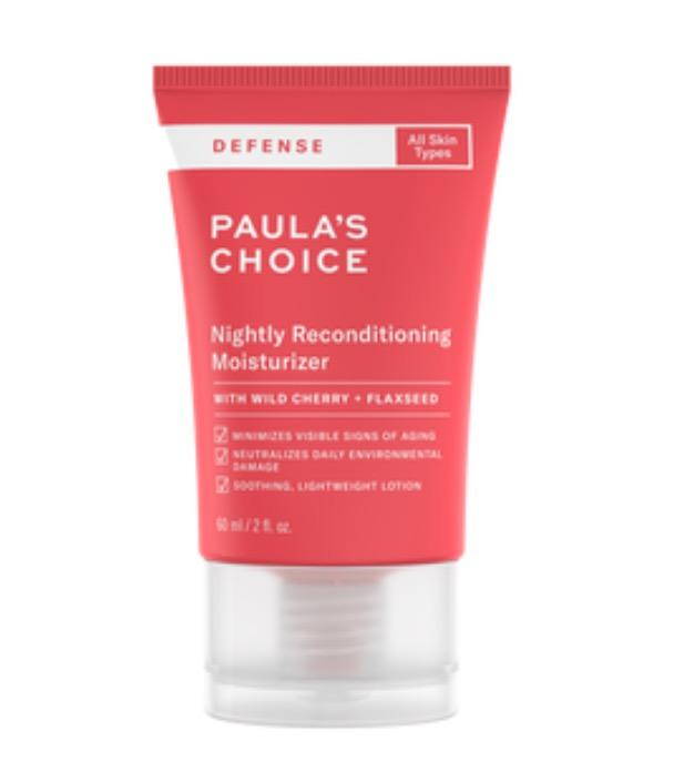 Paula's Choice NIGHTLY RECONDITIONING MOISTURIZER 60ml RRP$38