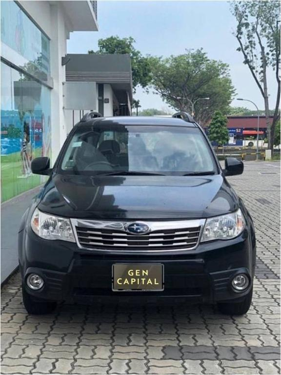 Subaru Forester Perfect condition just in!! Hurry now whatsapp Edwin @87493898