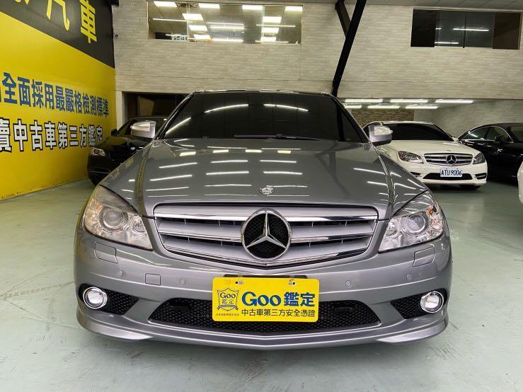 2008年  C300 AMG