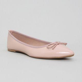 Flat shoes little tings / The little tings she needs