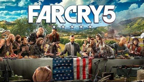 Far Cry 5 [Steam]
