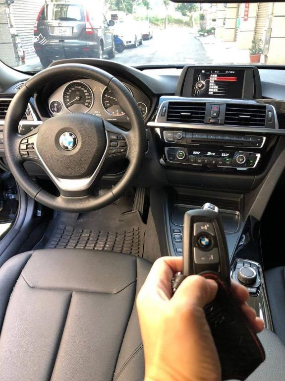 BMW 3-Series Sedan 總代理