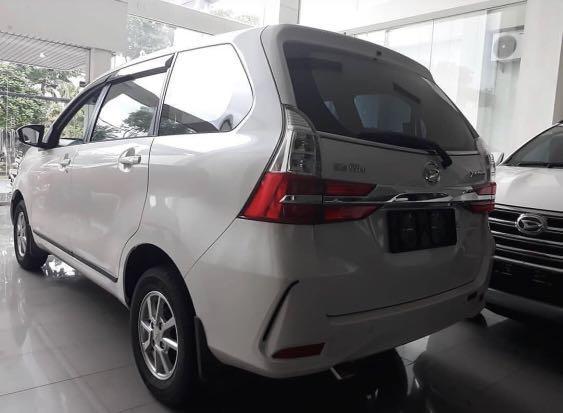 DP MURAH Daihatsu Xenia mulai 15 jutaan. Daihatsu Pamulang