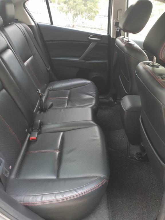 Mazda 3 Early CNY Promo whatsapp Edwin @87493898 now!!!