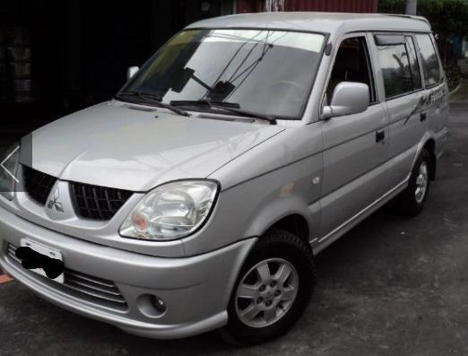 Mitsubishi 世界車/Freeca  2004款  自排 2.0L