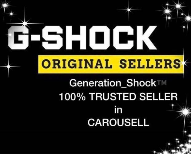 NEW🌟TOUGH☀️SOLAR : GSHOCK DIVER UNISEX SPORTS WATCH : 100% ORIGINAL AUTHENTIC CASIO G-SHOCK : AWR-M100SAR-1ADR / AWRM100SAR-1A (BLACK ROSE-GOLD)