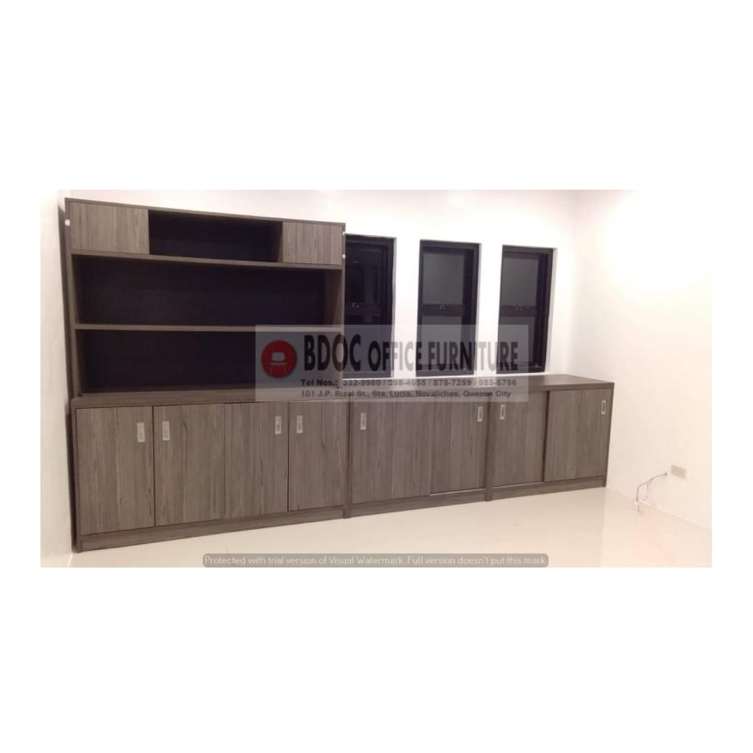 Office Home Cabinet Customized Kitchen Cabinet Hanging Shelves Dining Cabinet Closet And Office Partition And Furniture System Home Furniture Furniture Fixtures Office Furniture On Carousell