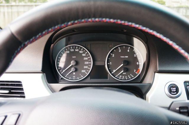 06年 BMW E90 323i 全車正M版套件 全額貸 輕鬆繳 免保人