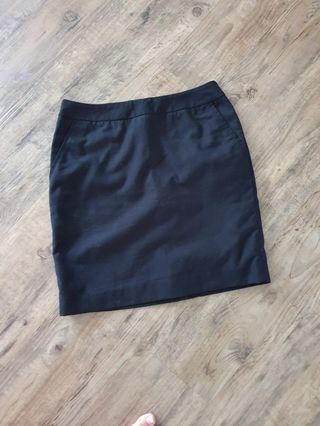 G2000 Black Skirt