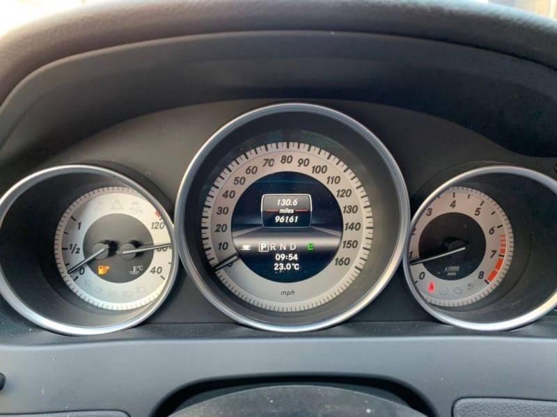 13年 Mercedes-Benz C250 1.8