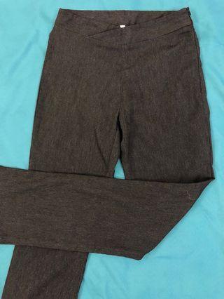 黑色 西裝褲