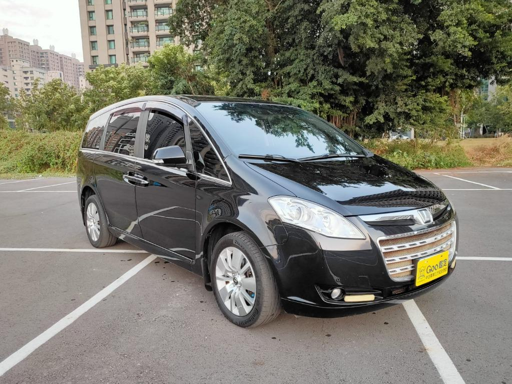 《鑫宏車業》2011年納智捷MPV旗艦型2.2....歡迎預約來店賞車