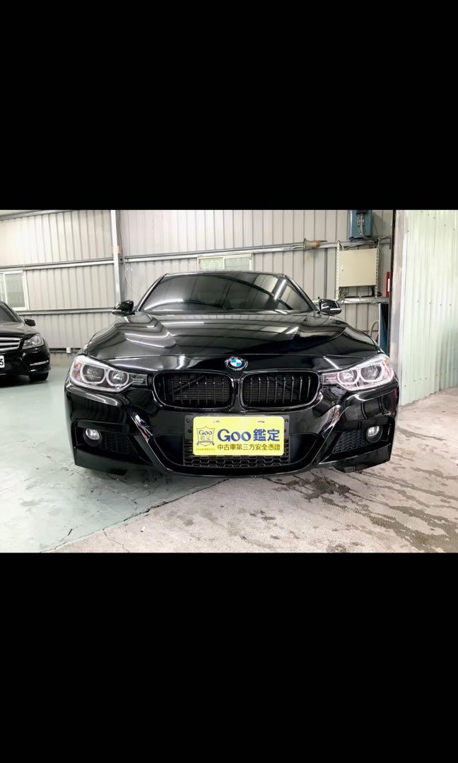 2012  BMW 328  M版