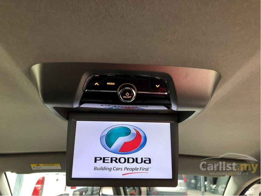 2015 Perodua Alza 1.5 (A) Advance One Owner Facelift Leather Seat DVD Reverse Camera         http://wasap.my/601110315793/AlzaAdv2015