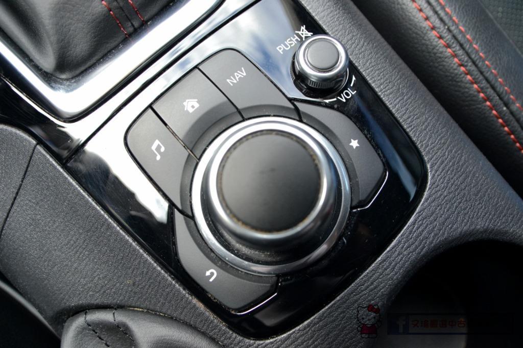 2016年Mazda3 5門 2.0 一手車 轎車