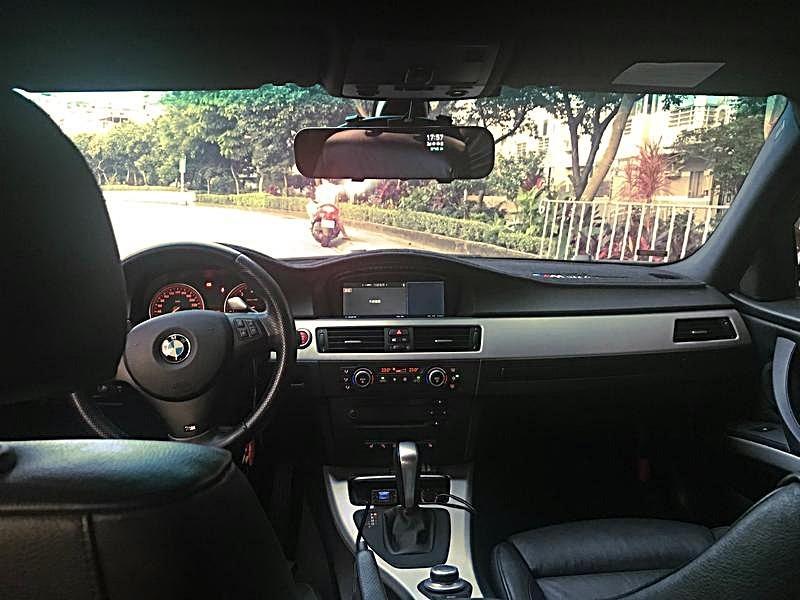 猛虎出閘 08年 BMW E90 335i 車況優 無待修 全額貸 輕鬆繳