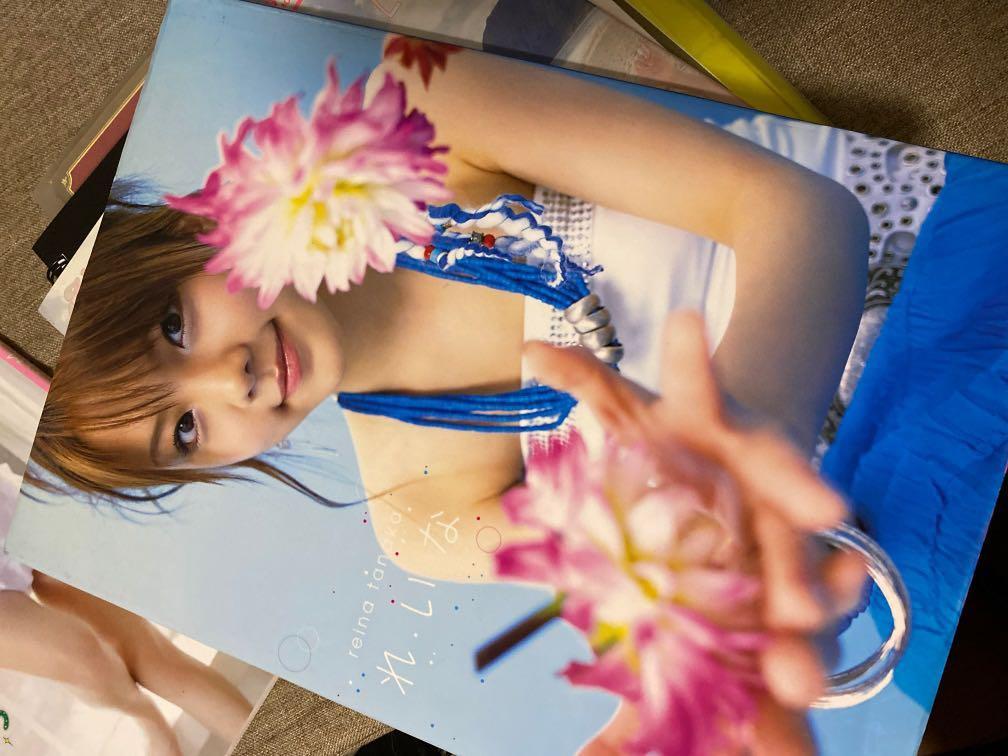 田中麗奈 早安少女組 Morning娘 寫真