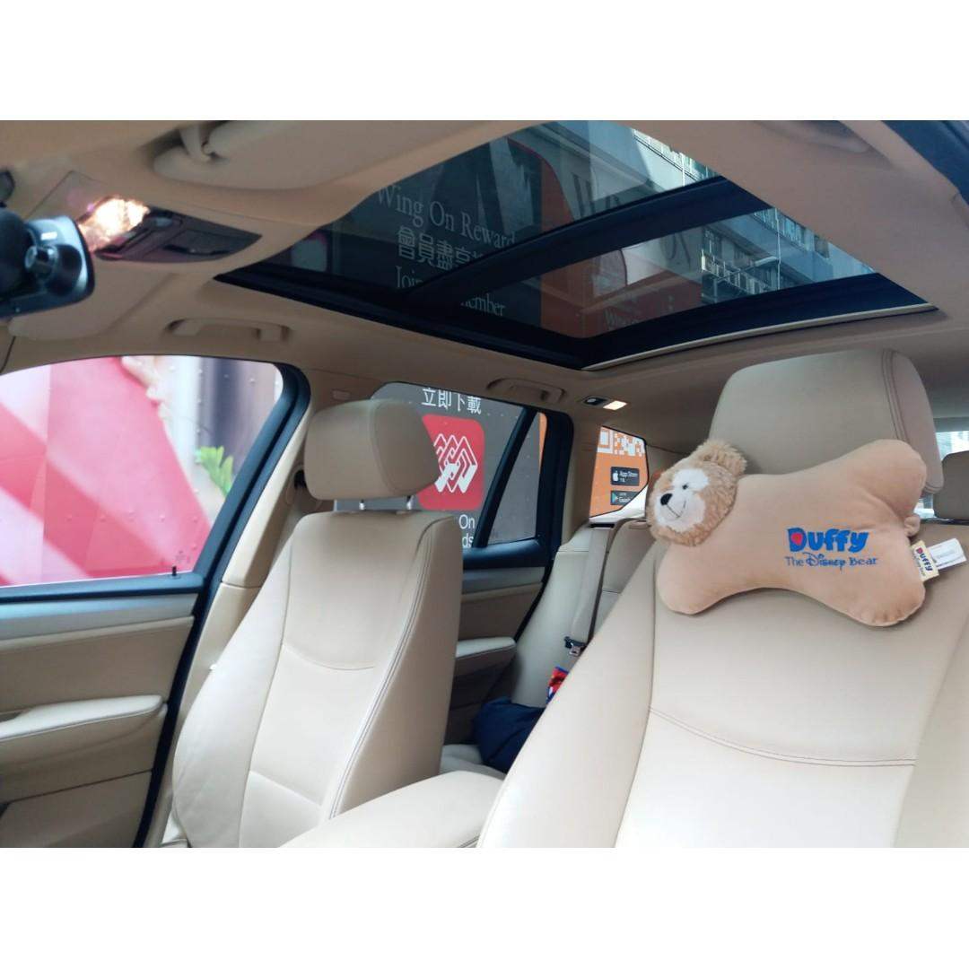 BMW X3 XDRIVE28IA 2013