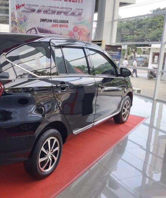 Daihatsu Sigra DP MURAH mulai 8 jutaan. Daihatsu Pamulang