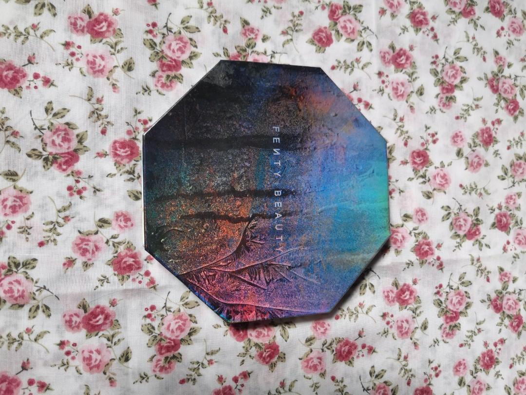 Fenty Beauty Killawatt Foil Freestyle Highlighter Palette