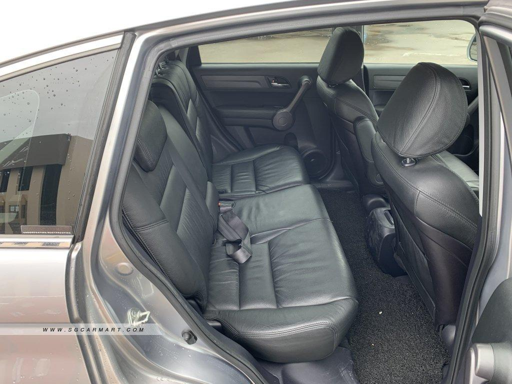 Honda CR-V 2.0 i-VTEC Auto