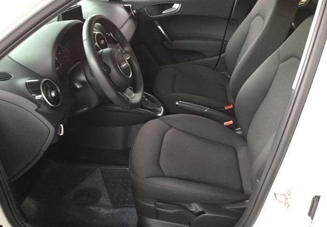 Jc car Audi A1 2016年 1.0L渦輪增壓 進口小鋼炮 省油省稅好停車 低里程女用一手 原漆原鈑件車庫車
