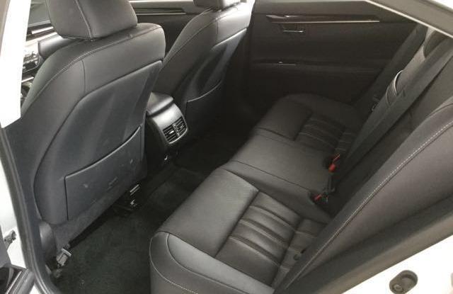 Jc car Lexus 凌志 2016年 ES200 2.0L 旗艦版滿配 ACC 豪華舒適 大型房車 低里程 另售油電款