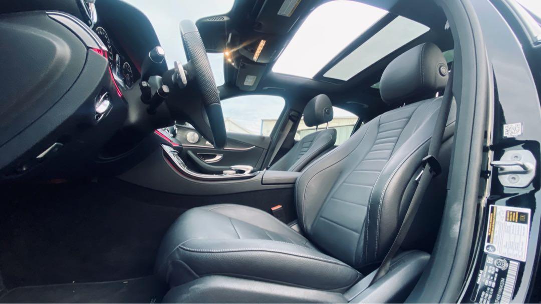 MercedesBenz W213 E300 AMG 4matic