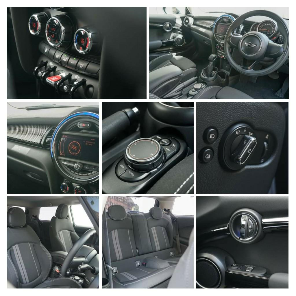 MINI COOPER S  2.0L 3,Door. RECON2015 Foum~JAPAN ON THE ROAD~☺👍 PRICE~RM146,888.88~📱0⃣1⃣2⃣2⃣3⃣6⃣7⃣2⃣7⃣2⃣SENGSENG☺🙏