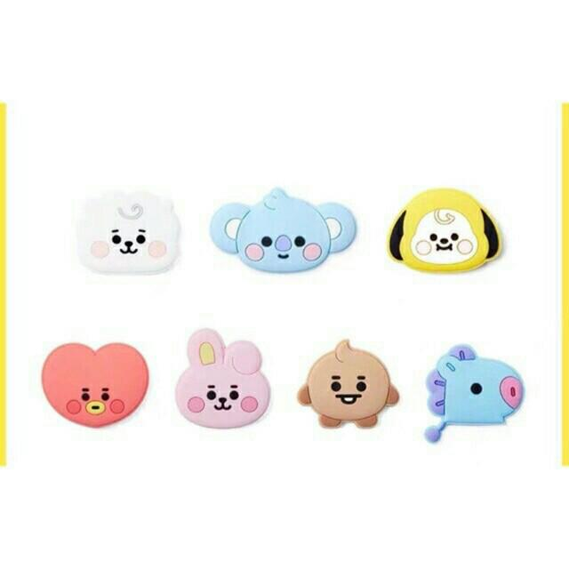 Promo Price! BT21 BTS Official Authentic Baby Version