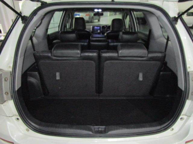 Toyota Wish 1.8 CVT
