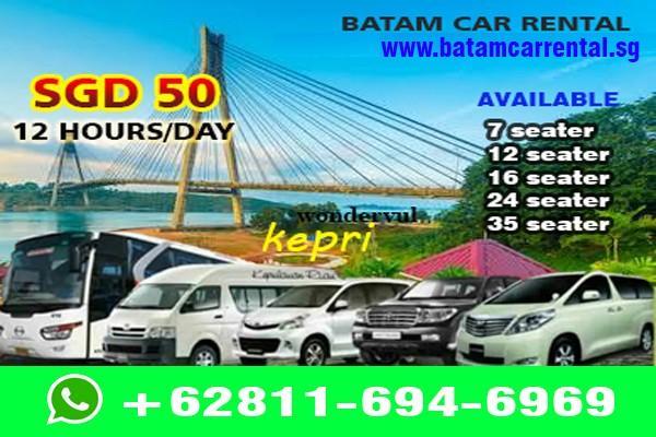 Batam private driver / https://wa.me/628116946969?text=Hallo