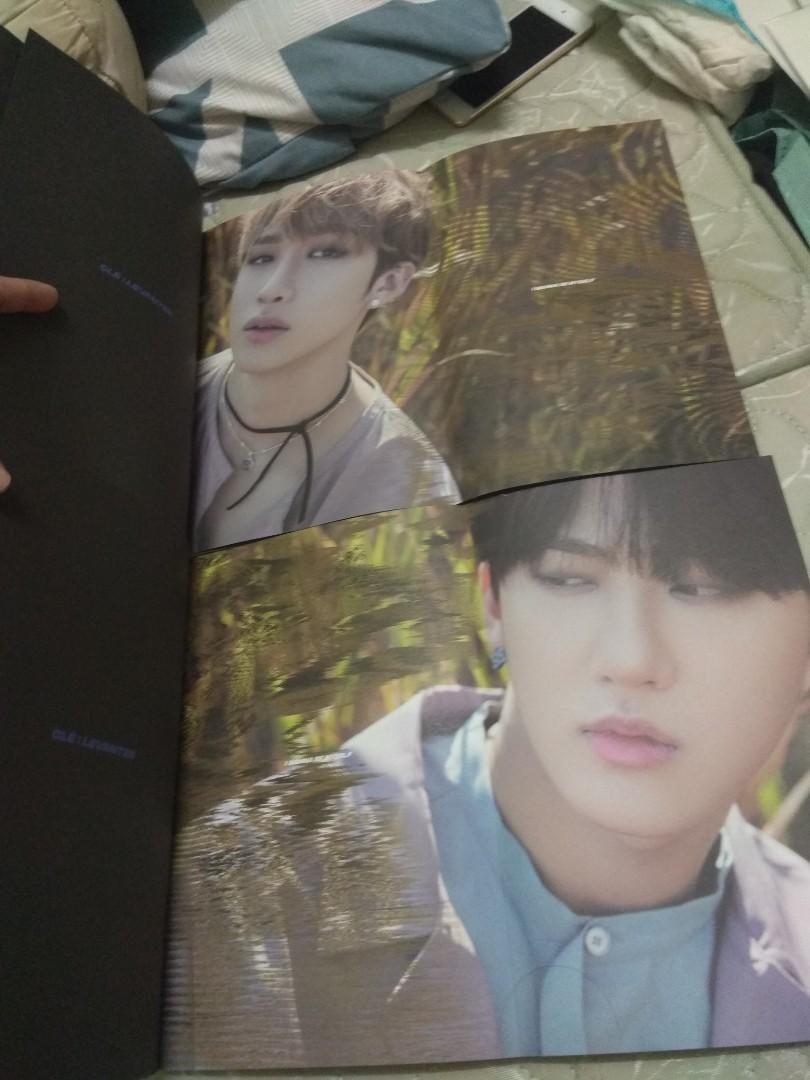 WTT/WTS Chan and Changbin 1st page to Han and Felix