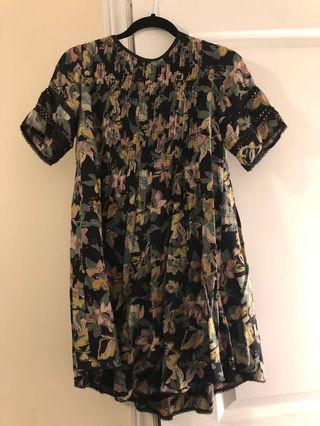 WILFRED DRESS XS