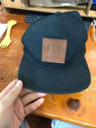 Remix棒球帽