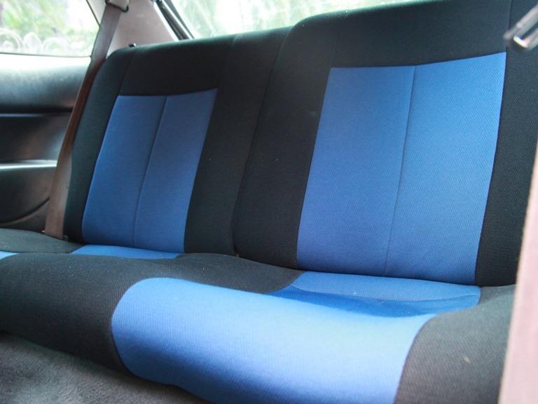 2000 Honda K8 1.6 藍 配合全額貸、找錢超額貸 FB搜尋 : 『阿文の圓夢車坊』
