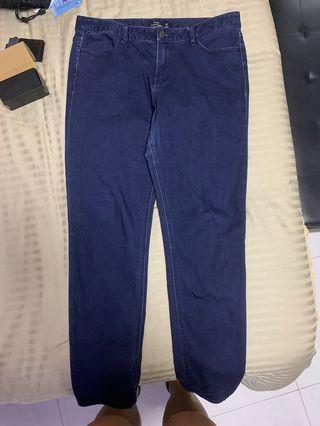 Giordano Pants Size 30