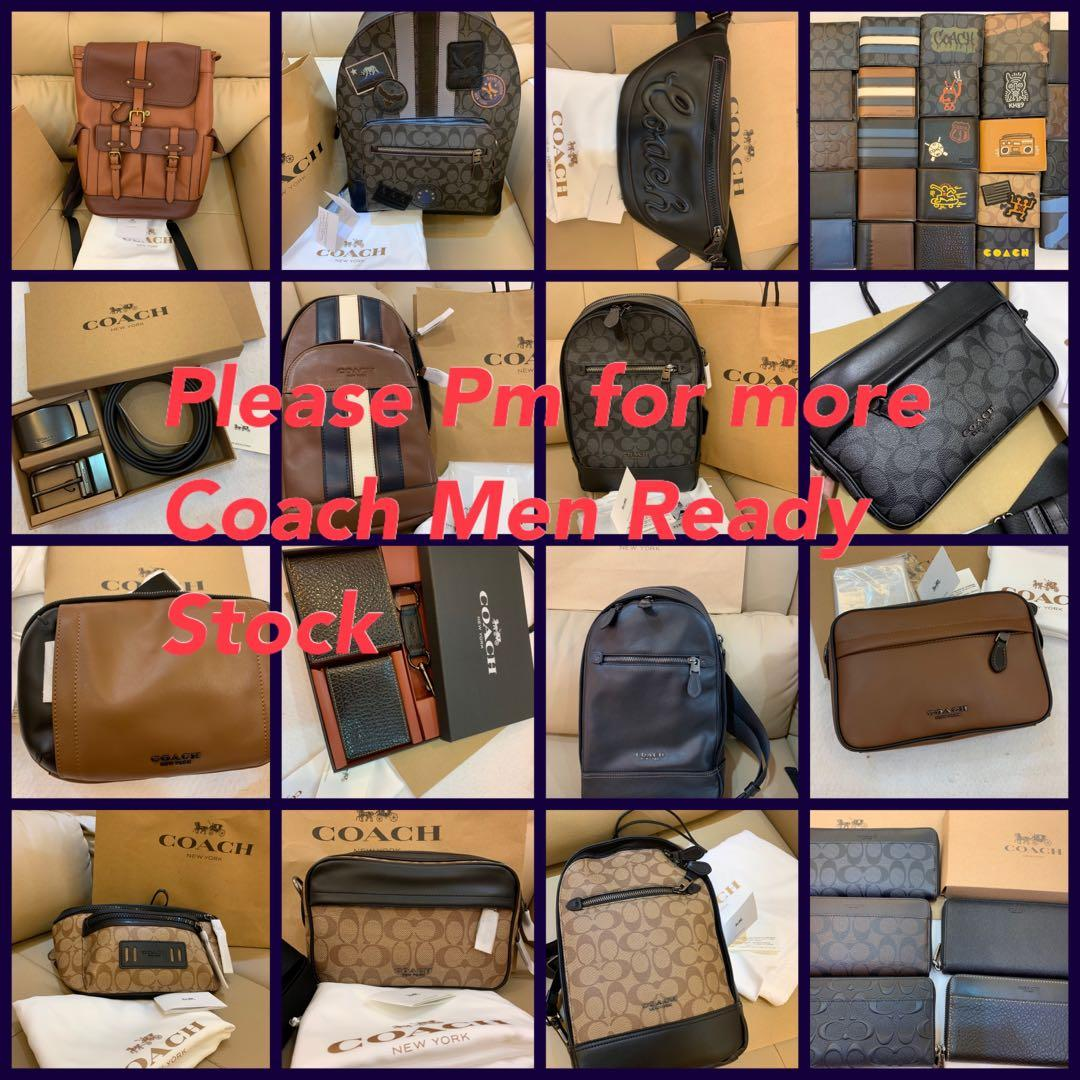 (25/02/20)Ready Stock Authentic Tory Burch and Marc Jacobs permanent listing 251212018999