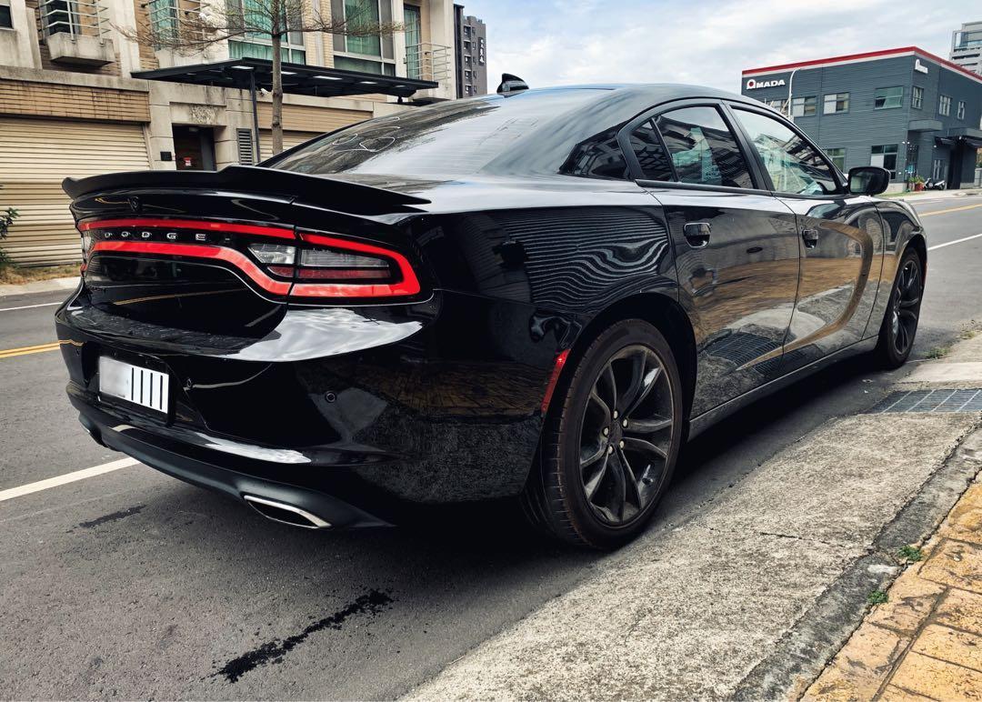 道奇 Dodge 2016 Charger 肌肉車 衝鋒者