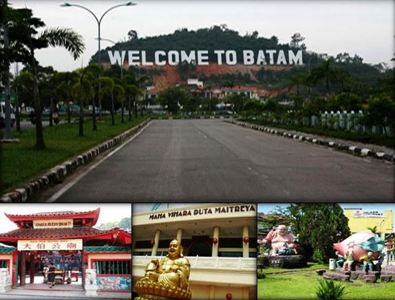 Batam Transport / Batam Tour                               (HP: +65 90704817)