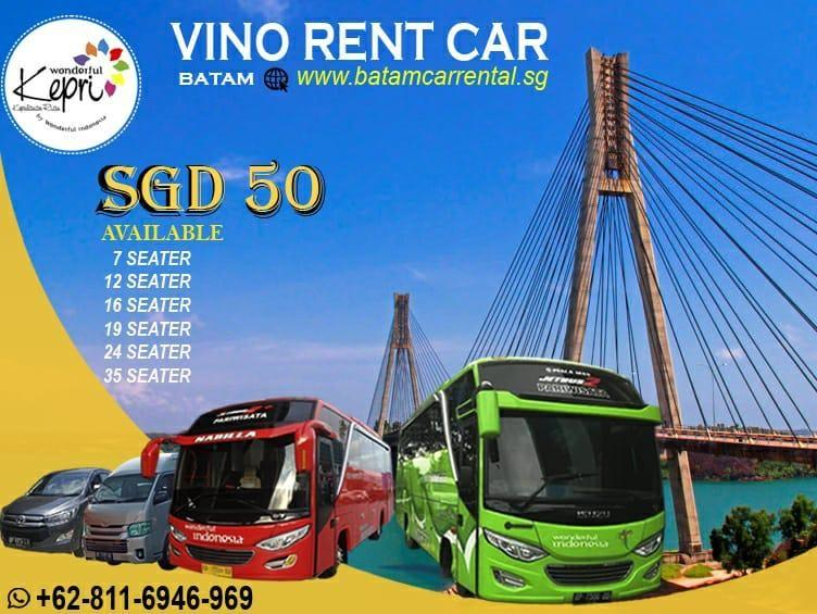 Batam Transport services / https://wa.me/6281371600616?text=Hallo