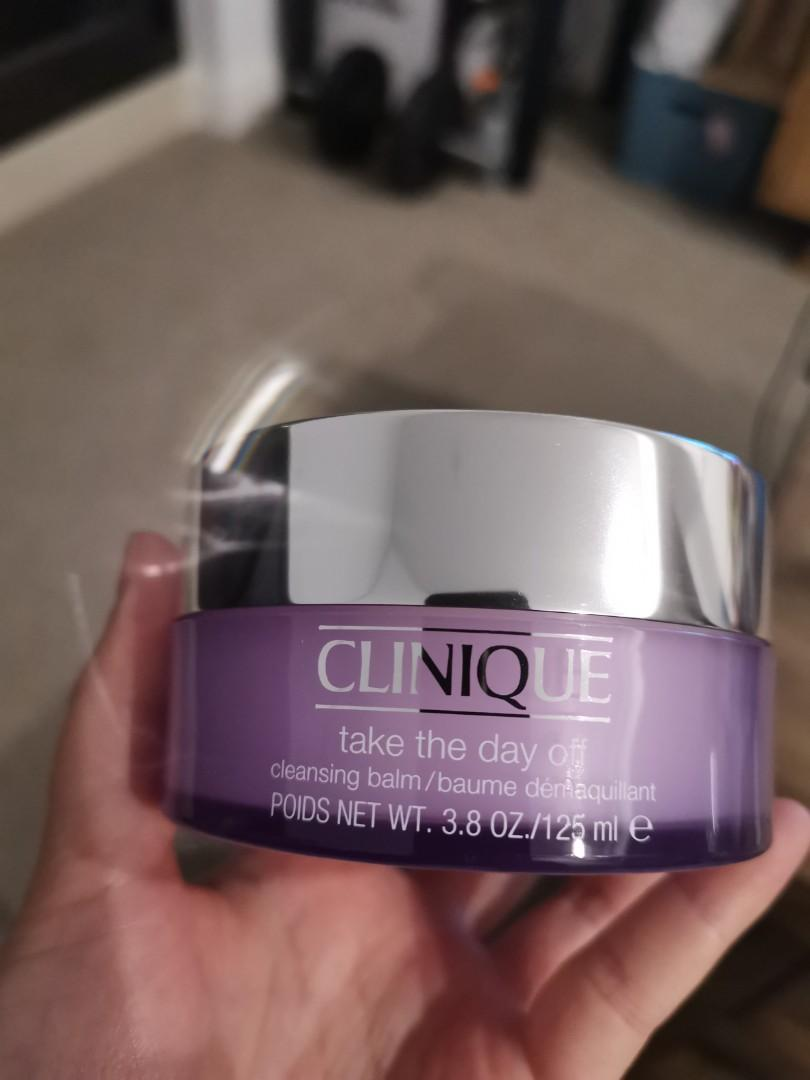 Brand:Cli  Clinique Take the Day Off Cleansing BalmTake the Day Off Cleansing Balm