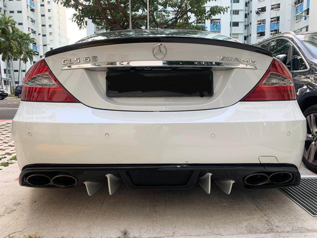 MERCEDES CLS 350 AMG FOR LEASING
