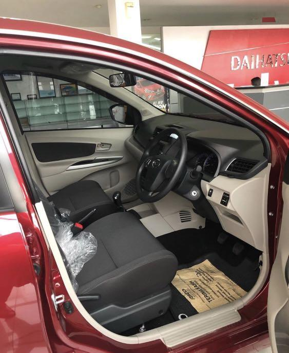 PROMO AKHIR TAHUN Daihatsu Xenia mulai 15 jutaan. Daihatsu Fatmawati