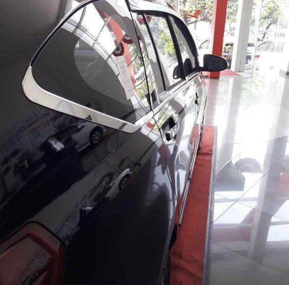 PROMO DP MURAH Daihatsu Sigra mulai 8 jutaan. Daihatsu Fatmawati
