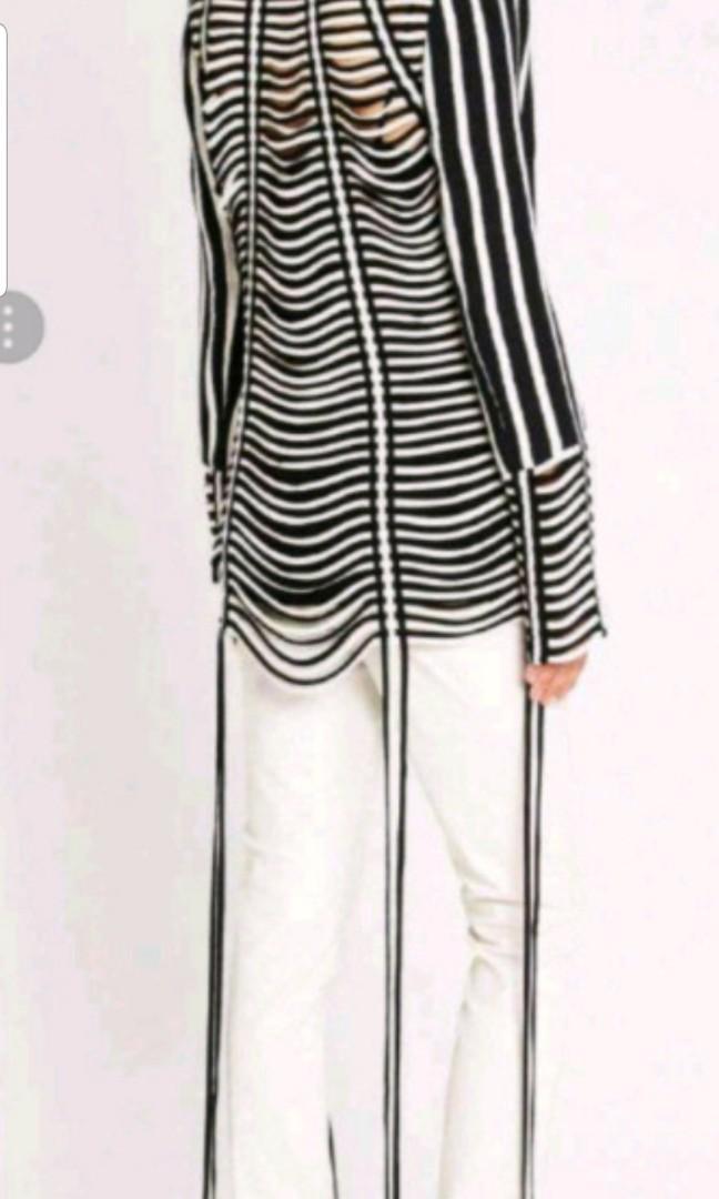 Sass and bide brand new blazer/jacket size 10 to 12