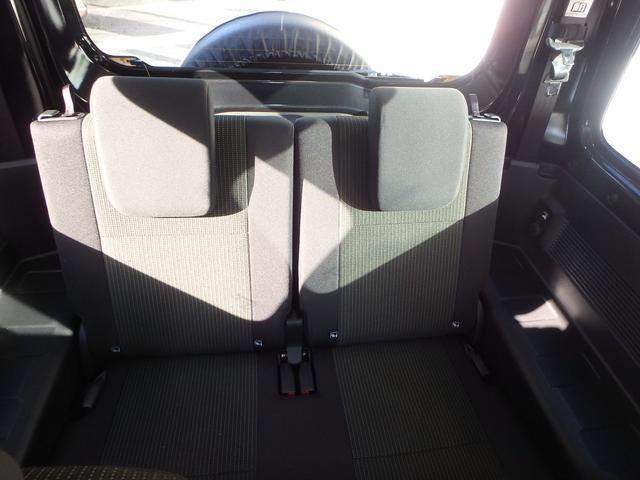 SUZUKI JIMNY XC 4WD