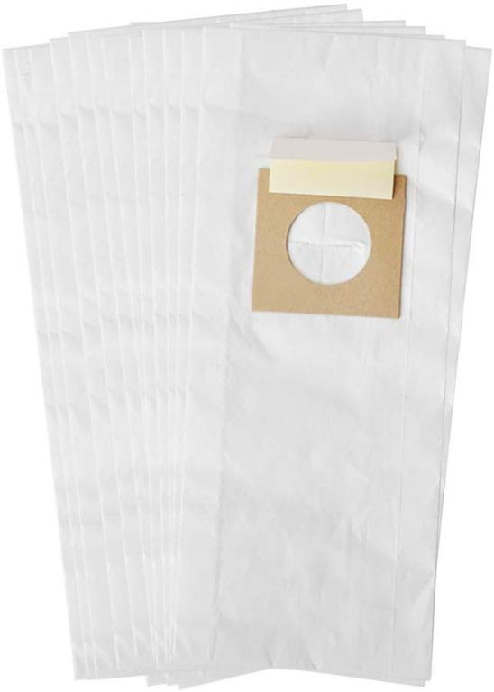 1 EZ SPARES cleaner bag for Hoover Type Y 4010100Y