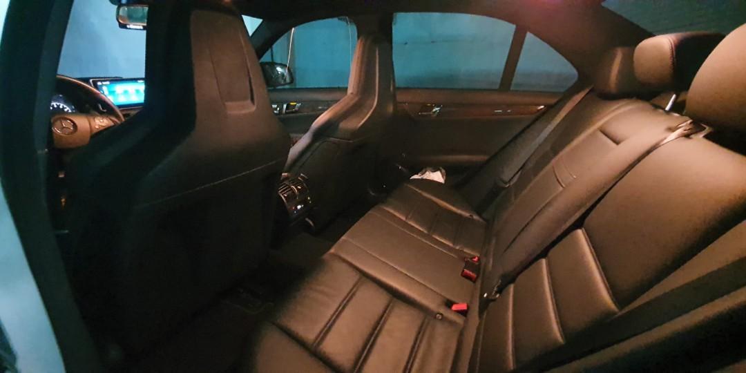 (自售) W204 C63 AMG (歡迎車換車)